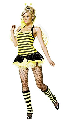 Bienenkönigin -