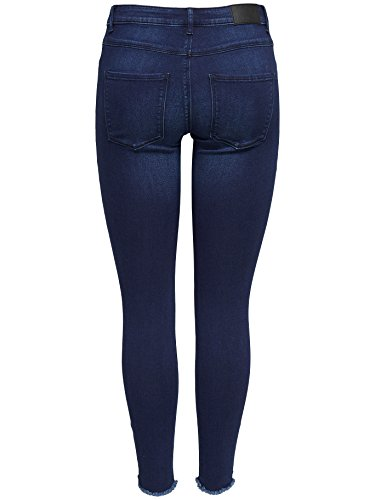JACQUELINE de YONG Donna Jeans / Jeans slim fit jdySkinny Blu jeans scuro