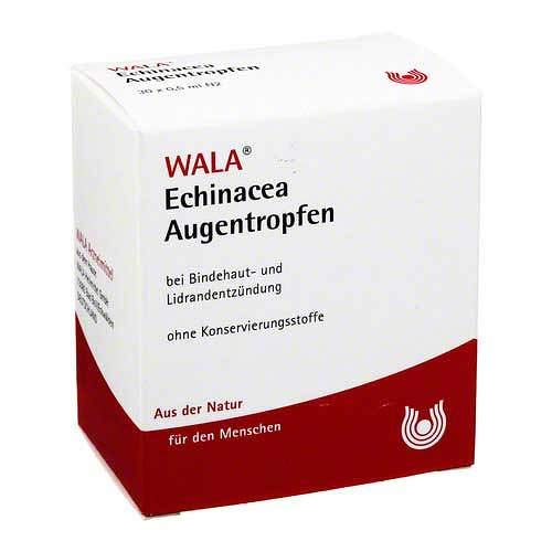 Echinacea Augentropfen 30X0.5 ml