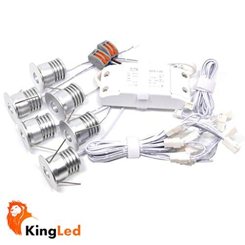 kingled-kit-de-6-puntoluce-led-de-3-w-300-lm-equivalente-a-30-w-halogenos-ognuno-temporal-de-tempera