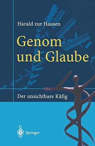 Genom und Glaube: Der unsichtbare Käfig