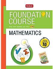 FOUNDATION COURSE MATHEMATICS CLASS-10
