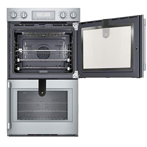 Spares2go - Protector universal puerta horno 480 x