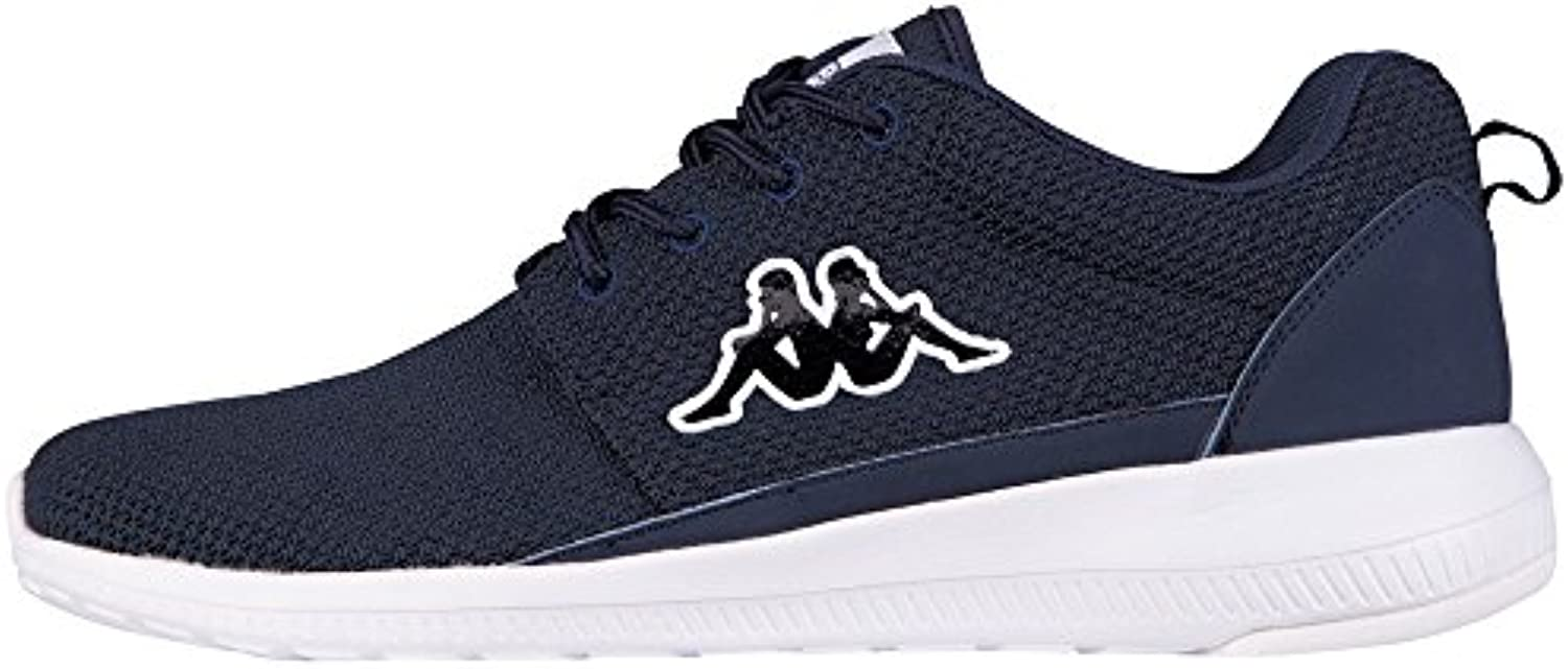Kappa Speed II XL, Zapatillas Unisex Adulto