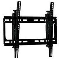 Primux Tech XD2275 - Soporte de pared para pantalla plana (35 kg, 660.4 mm (26), 1066.8 mm (42), 0-20 °) Negro