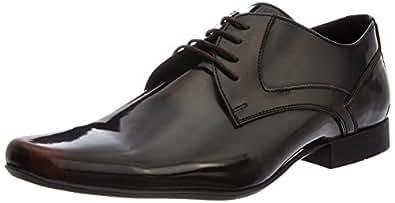 c3ee43e0bc74c0 Franco Leone Men s Tan Formal Shoes - 6 UK India (40 EU)  Buy Online ...