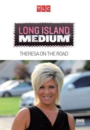 Long Island Medium: Theresa On The Road [DVD-R] [2015]