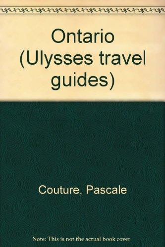 Ontario Travel Guide