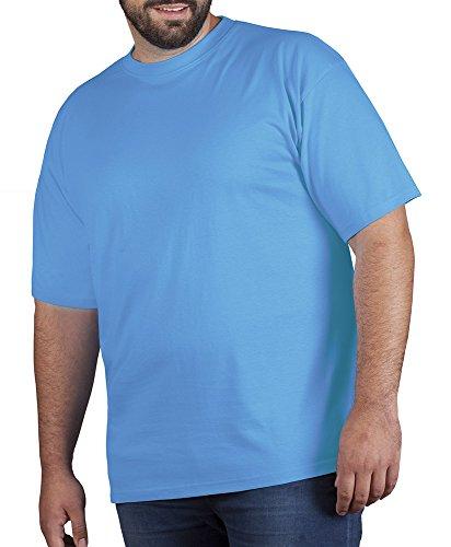 premium-t-shirt-plus-size-herren-xxxl-turkis