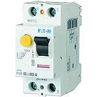 Interrupteurs différentiels Eaton PFGM-40/2/003 (210320104) Moeller series