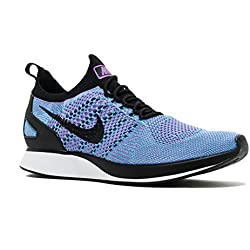 Air Zoom Mariah Flyknit Racer - 918264-500 - Size 9.5 -