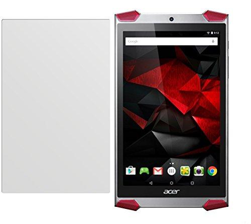 dipos I 2X Schutzfolie matt passend für Acer Predator 8 Folie Bildschirmschutzfolie