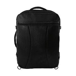 41yieR7wDtL. SS300  - CX Luggage - Equipaje de Cabina Expandible de 55 x 40 x 20 cm a 55 x 40 x 25 cm - ¡Bolsa de Mano Mayoría de Las…
