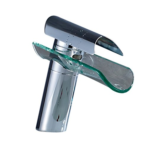 Auralum Design nouveau Élégant robinet mitigeur...