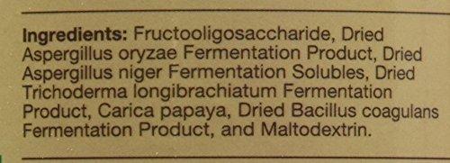 NaturVet Digestive Enzymes and Probiotics, 453 g 2