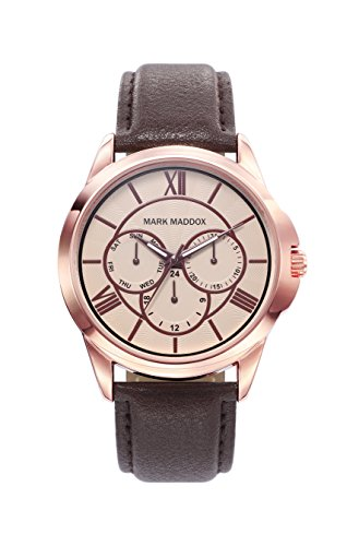 Mark Maddox - Men's Watch HC6020-93