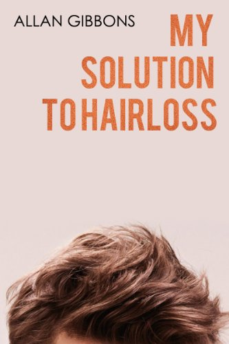 my-solution-to-hairloss-english-edition