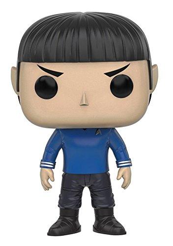 Funko Pop! Film: Star Trekal di là (Beyond) - Spock Figura