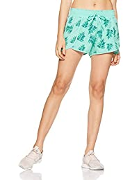 Just F by Jacqueline Fernandez Women's Sports Shorts