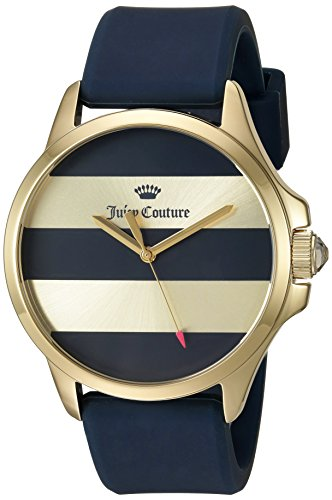 Juicy Couture Damas Watch Jetsetter Reloj 1901529