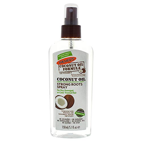 Palmers Coconut Oil with Monoi -...