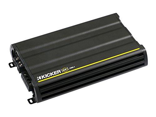 Kicker 12CX12001 (CX12001) - 1 Kanal Verstärker (Verstärker Kicker)