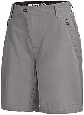 Trespass Damen brooksy Shorts