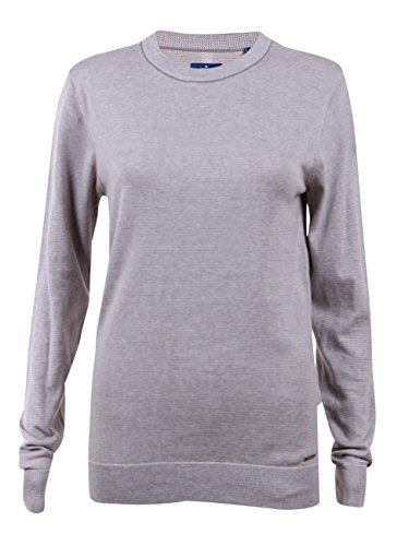 TOM TAILOR - Pull - Manches Longues - Homme Opal Grey (2697)
