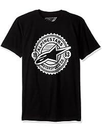 Alpinestars Men's Quality Seal Tee T - Shirt