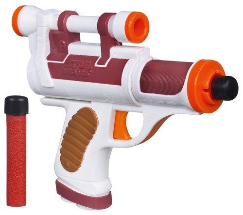 Star Wars-38755-Figur Pistole Blaster-CAD BANE