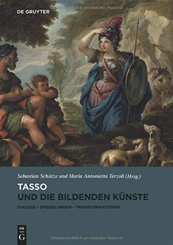 Tasso und die bildenden Künste: Dialoge, Spiegelungen, Transformationen (Refigurationen, Band 2) (Rumänische Skulptur)