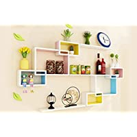Mensole Tonde Ikea.Ikea Scaffali Cameretta Ragazzi Casa E Cucina Amazon It