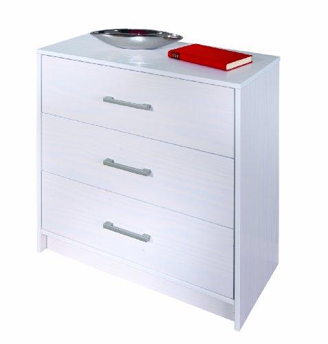 Links+-+Color+11+cassettiera.+Dim+70x35x71h+cm.+Pino+massello+verniciato+ad+acqua.