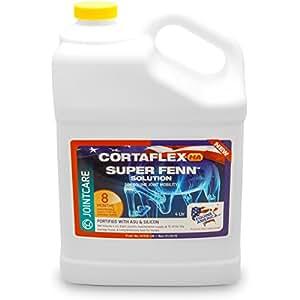 CORTAFLEX SUPER FENN SUPER STRENGTH SOLUTION 4 L