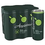 Appletiser 6 x 250ml Cans