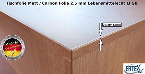 ertex Mantel Mesa Pantalla Protector de pantalla mesa Protector de pantalla mate/carbono...