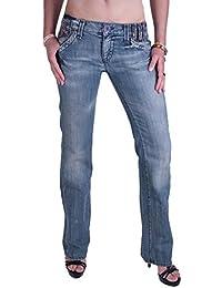 Miss Sixty Pantalon Jeans Pour Femmes Apple 2U #54