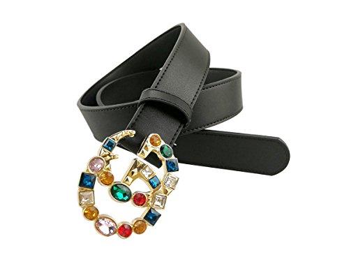 Fashion Women's GG Belt Genuine Leather Belt For Women's Pants Belts