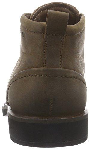 Ecco Biarritz, Desert Boots Homme Braun (CAMEL 2034)