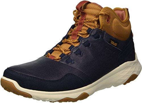 Teva M Arrowood 2 Mid WP, Chaussures de Randonnée Hautes Homme