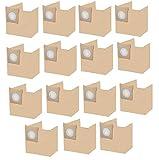 SparesPlanet de grande qualité Papier sacs à poussière pour Titan Sac à dos 16l...