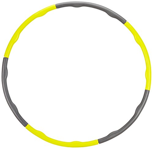 physioworld-advanced-foam-padded-weighted-21kg-462lb-fitness-exercise-hula-hoop-100cm-wide