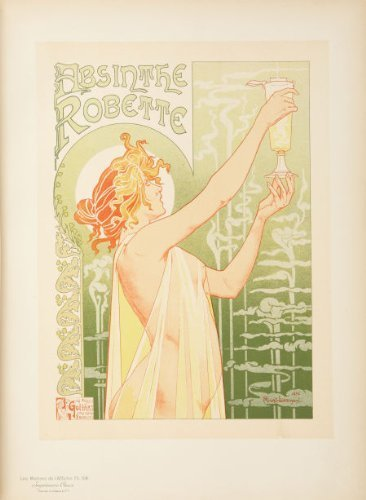Masters of the Poster 1900