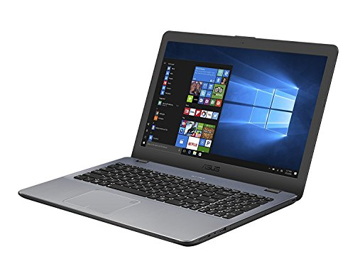 Asus X542BP-GQ036T Laptop (Windows 10, 8GB RAM, 1000GB HDD) Grey Price in India