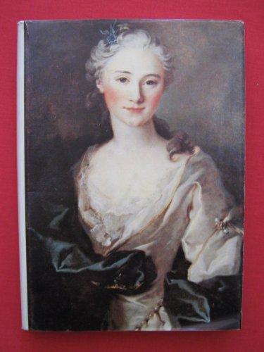 Le silence et le rve, la seconde vie de Marie Franoise marquise d'Avrolles