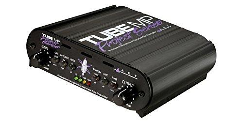 Art tubempusb Röhren Preamp Profi-Mikrofone und Instrumente Mit USB