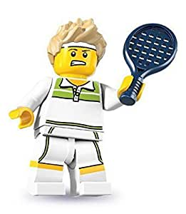 LEGO Minifigures Series 7 - TENNIS ACE