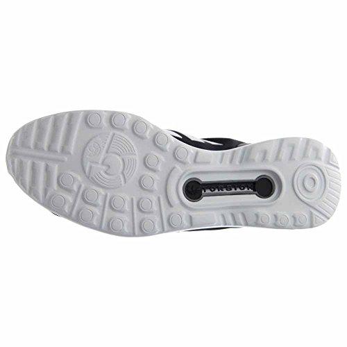 Originals Basket Noir Rif Flusso S82884 Adidas Zx Ref Noir Cestino Zx Smooth Liscio Originals Flux Adidas S82884 pBU6p