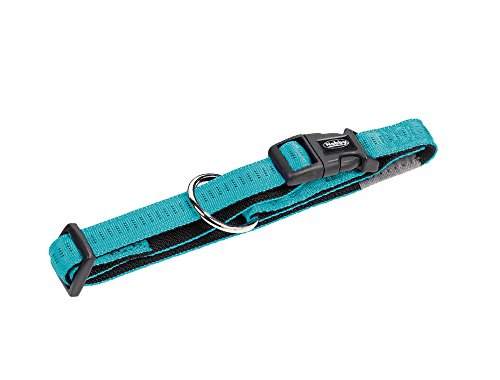nobby-collar-soft-grip-25-35-cm-15-mm-turquoise