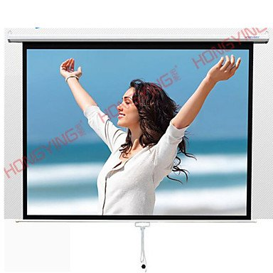 gelingwei-120-pollici-4-3-plastica-bianca-schermo-di-proiezione-autobloccante-tenda-sala-conferenze-
